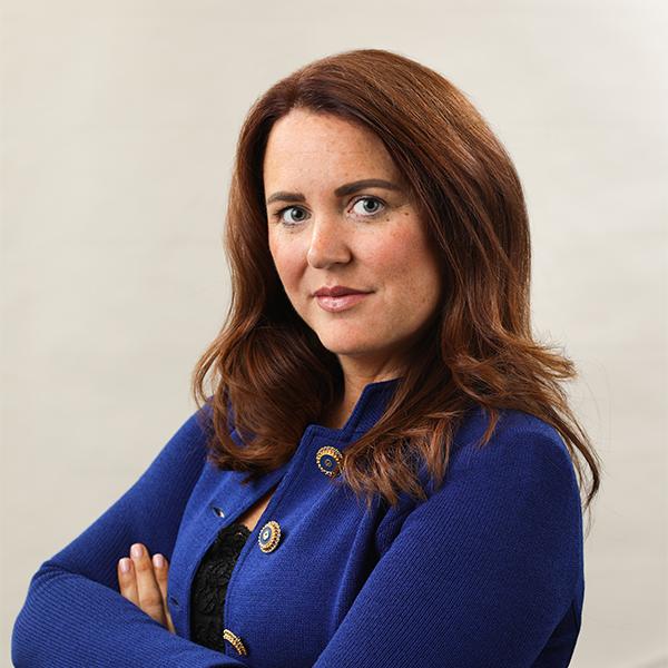 Megan P. Keane