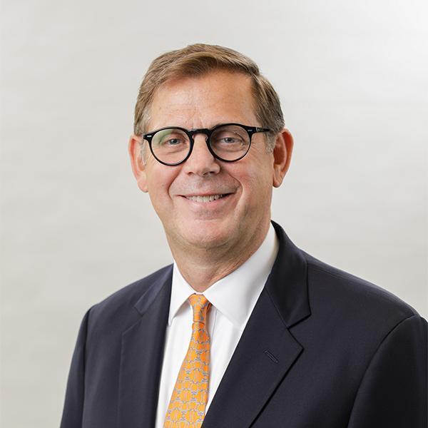 Stephen R. Solomon